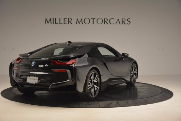 Used 2014 BMW i8 for sale Sold at Alfa Romeo of Westport in Westport CT 06880 7