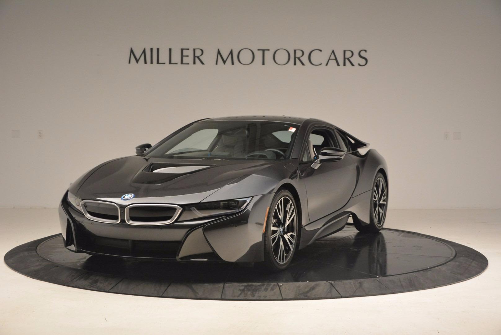 Used 2014 BMW i8 for sale Sold at Alfa Romeo of Westport in Westport CT 06880 1
