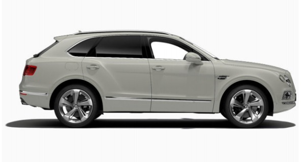 Used 2017 Bentley Bentayga for sale Sold at Alfa Romeo of Westport in Westport CT 06880 3