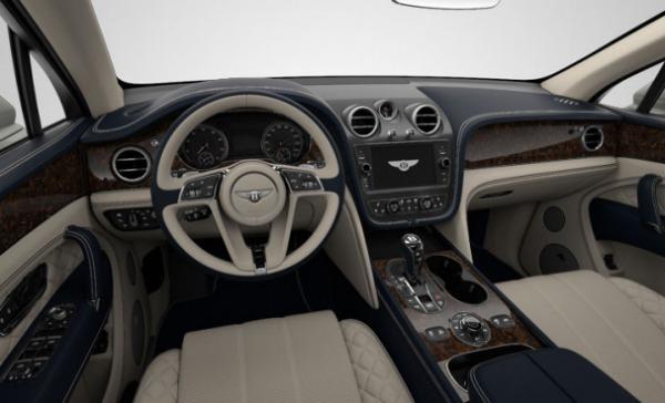 Used 2017 Bentley Bentayga for sale Sold at Alfa Romeo of Westport in Westport CT 06880 9