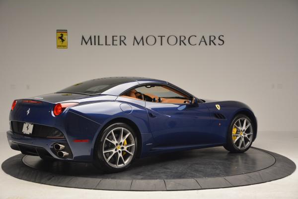 Used 2010 Ferrari California for sale Sold at Alfa Romeo of Westport in Westport CT 06880 20