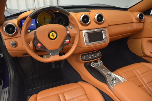 Used 2010 Ferrari California for sale Sold at Alfa Romeo of Westport in Westport CT 06880 25
