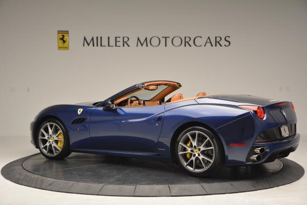 Used 2010 Ferrari California for sale Sold at Alfa Romeo of Westport in Westport CT 06880 4