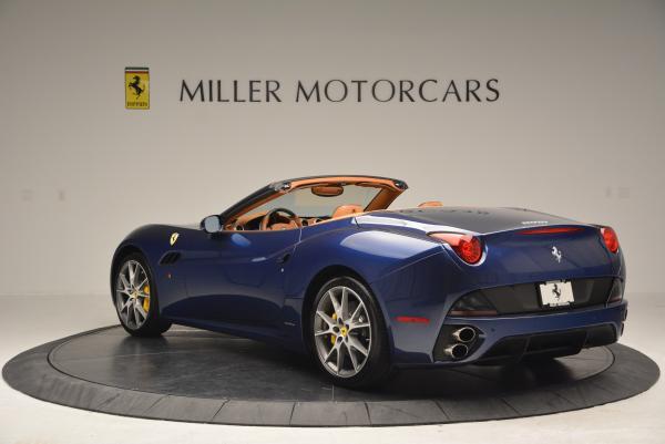 Used 2010 Ferrari California for sale Sold at Alfa Romeo of Westport in Westport CT 06880 5