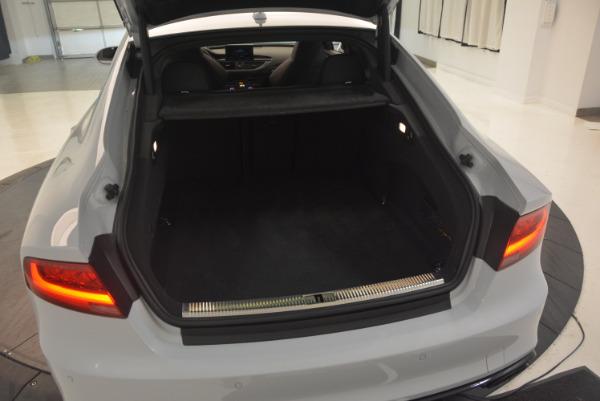 Used 2014 Audi RS 7 4.0T quattro Prestige for sale Sold at Alfa Romeo of Westport in Westport CT 06880 18