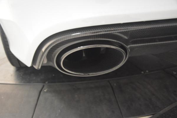 Used 2014 Audi RS 7 4.0T quattro Prestige for sale Sold at Alfa Romeo of Westport in Westport CT 06880 20