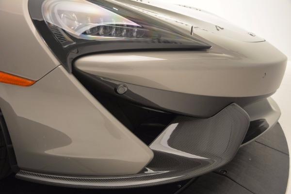 Used 2016 McLaren 570S for sale Sold at Alfa Romeo of Westport in Westport CT 06880 24