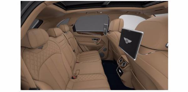 Used 2017 Bentley Bentayga for sale Sold at Alfa Romeo of Westport in Westport CT 06880 7