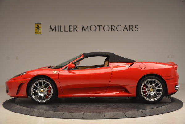 Used 2008 Ferrari F430 Spider for sale Sold at Alfa Romeo of Westport in Westport CT 06880 15