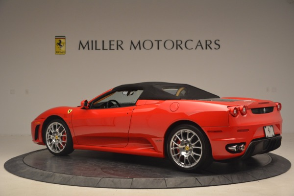 Used 2008 Ferrari F430 Spider for sale Sold at Alfa Romeo of Westport in Westport CT 06880 16