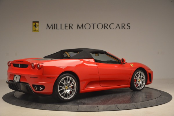 Used 2008 Ferrari F430 Spider for sale Sold at Alfa Romeo of Westport in Westport CT 06880 20