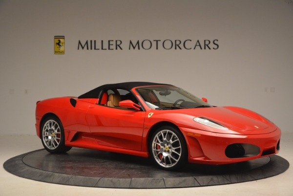 Used 2008 Ferrari F430 Spider for sale Sold at Alfa Romeo of Westport in Westport CT 06880 22