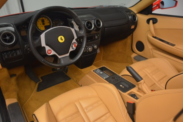 Used 2008 Ferrari F430 Spider for sale Sold at Alfa Romeo of Westport in Westport CT 06880 25