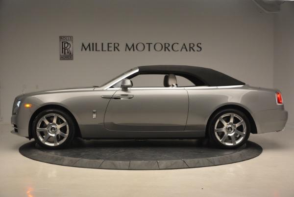 Used 2016 Rolls-Royce Dawn for sale Sold at Alfa Romeo of Westport in Westport CT 06880 16