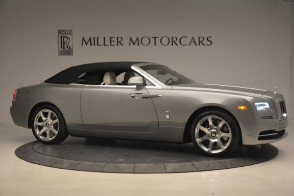 Used 2016 Rolls-Royce Dawn for sale Sold at Alfa Romeo of Westport in Westport CT 06880 23