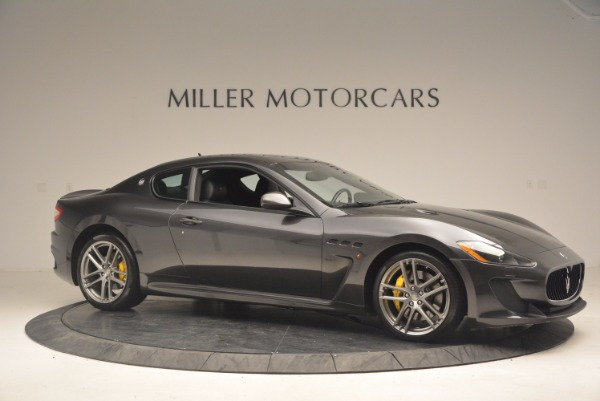 Used 2012 Maserati GranTurismo MC for sale Sold at Alfa Romeo of Westport in Westport CT 06880 10