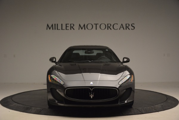 Used 2012 Maserati GranTurismo MC for sale Sold at Alfa Romeo of Westport in Westport CT 06880 12