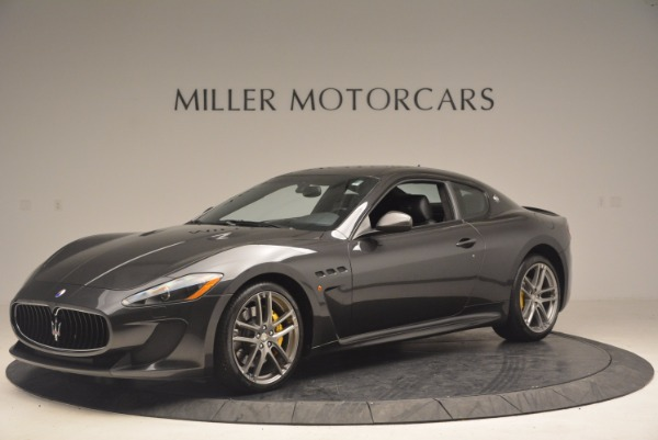 Used 2012 Maserati GranTurismo MC for sale Sold at Alfa Romeo of Westport in Westport CT 06880 2