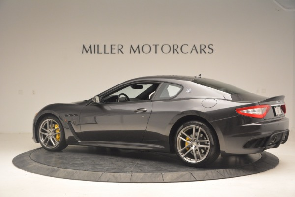 Used 2012 Maserati GranTurismo MC for sale Sold at Alfa Romeo of Westport in Westport CT 06880 4