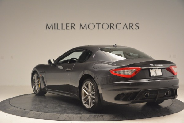 Used 2012 Maserati GranTurismo MC for sale Sold at Alfa Romeo of Westport in Westport CT 06880 5