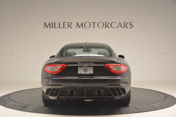 Used 2012 Maserati GranTurismo MC for sale Sold at Alfa Romeo of Westport in Westport CT 06880 6