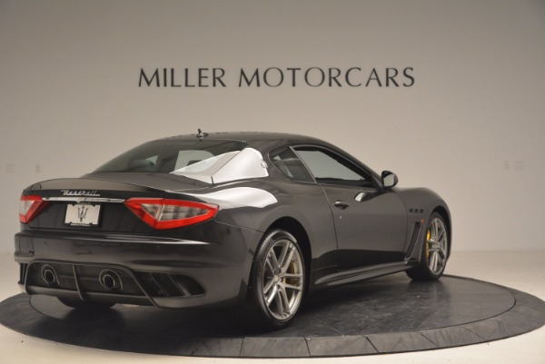 Used 2012 Maserati GranTurismo MC for sale Sold at Alfa Romeo of Westport in Westport CT 06880 7