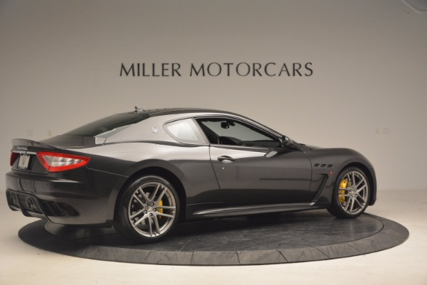 Used 2012 Maserati GranTurismo MC for sale Sold at Alfa Romeo of Westport in Westport CT 06880 8