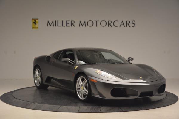 Used 2005 Ferrari F430 6-Speed Manual for sale Sold at Alfa Romeo of Westport in Westport CT 06880 11