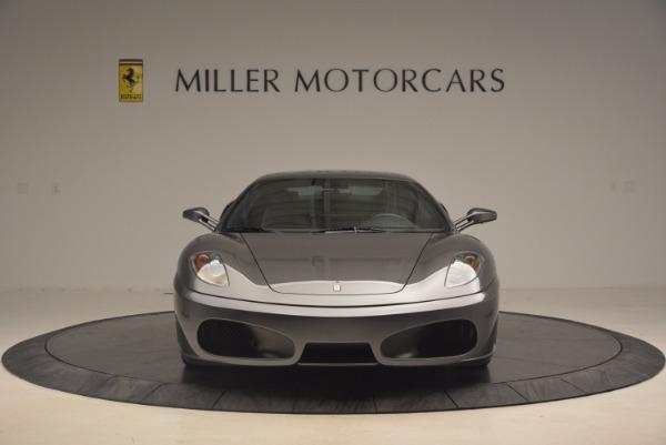 Used 2005 Ferrari F430 6-Speed Manual for sale Sold at Alfa Romeo of Westport in Westport CT 06880 12