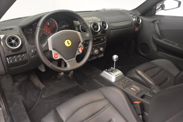 Used 2005 Ferrari F430 6-Speed Manual for sale Sold at Alfa Romeo of Westport in Westport CT 06880 13