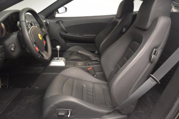 Used 2005 Ferrari F430 6-Speed Manual for sale Sold at Alfa Romeo of Westport in Westport CT 06880 14