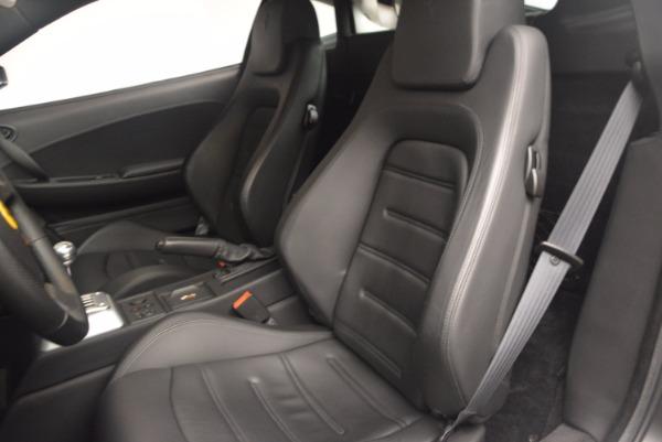 Used 2005 Ferrari F430 6-Speed Manual for sale Sold at Alfa Romeo of Westport in Westport CT 06880 15