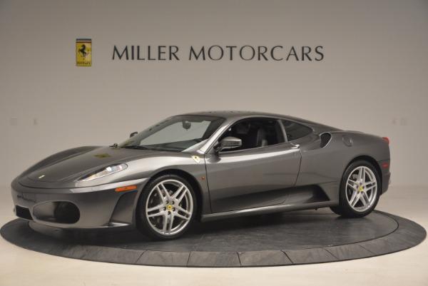 Used 2005 Ferrari F430 6-Speed Manual for sale Sold at Alfa Romeo of Westport in Westport CT 06880 2