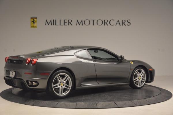Used 2005 Ferrari F430 6-Speed Manual for sale Sold at Alfa Romeo of Westport in Westport CT 06880 8