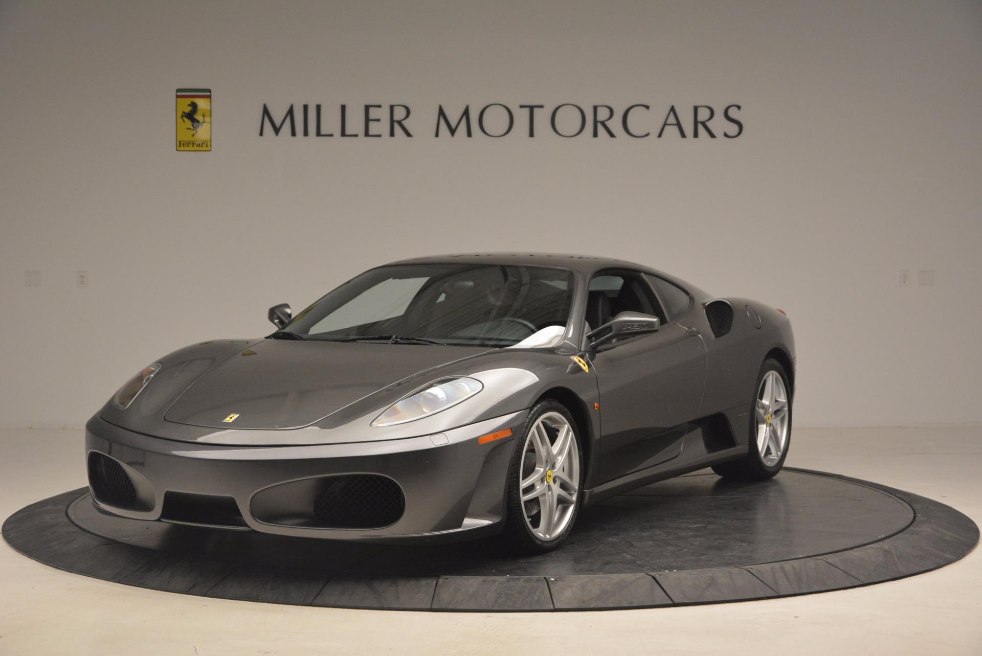 Used 2005 Ferrari F430 6-Speed Manual for sale Sold at Alfa Romeo of Westport in Westport CT 06880 1