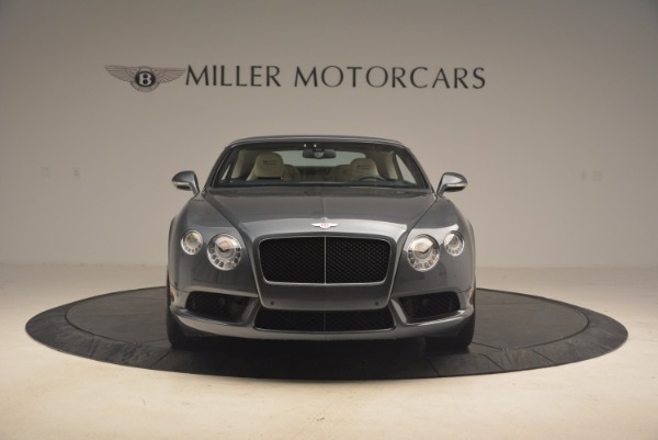 Used 2013 Bentley Continental GT V8 Le Mans Edition, 1 of 48 for sale Sold at Alfa Romeo of Westport in Westport CT 06880 13