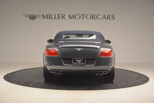 Used 2013 Bentley Continental GT V8 Le Mans Edition, 1 of 48 for sale Sold at Alfa Romeo of Westport in Westport CT 06880 19