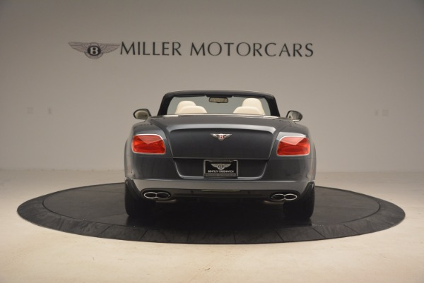 Used 2013 Bentley Continental GT V8 Le Mans Edition, 1 of 48 for sale Sold at Alfa Romeo of Westport in Westport CT 06880 6