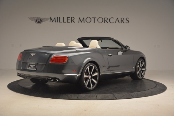 Used 2013 Bentley Continental GT V8 Le Mans Edition, 1 of 48 for sale Sold at Alfa Romeo of Westport in Westport CT 06880 8