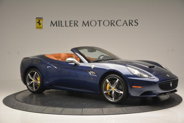Used 2013 Ferrari California 30 for sale Sold at Alfa Romeo of Westport in Westport CT 06880 10