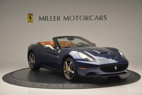 Used 2013 Ferrari California 30 for sale Sold at Alfa Romeo of Westport in Westport CT 06880 11