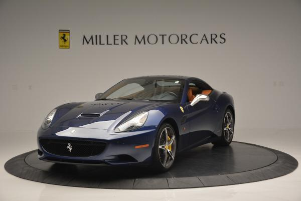 Used 2013 Ferrari California 30 for sale Sold at Alfa Romeo of Westport in Westport CT 06880 13
