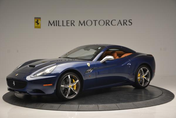 Used 2013 Ferrari California 30 for sale Sold at Alfa Romeo of Westport in Westport CT 06880 14