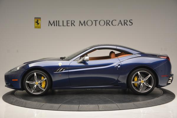 Used 2013 Ferrari California 30 for sale Sold at Alfa Romeo of Westport in Westport CT 06880 15