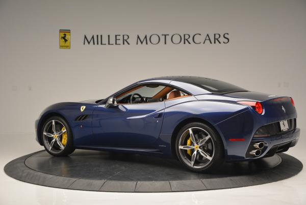 Used 2013 Ferrari California 30 for sale Sold at Alfa Romeo of Westport in Westport CT 06880 16