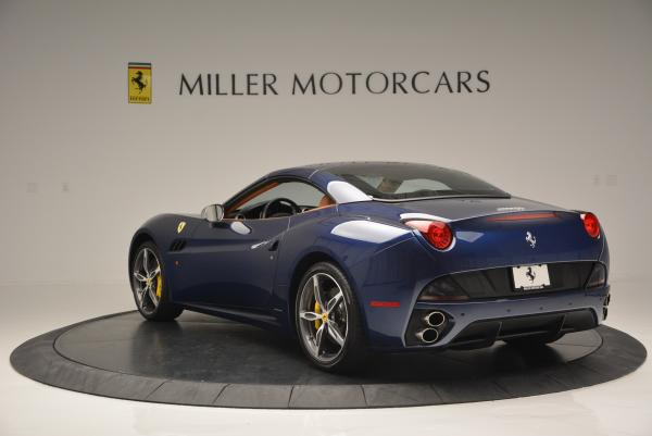 Used 2013 Ferrari California 30 for sale Sold at Alfa Romeo of Westport in Westport CT 06880 17