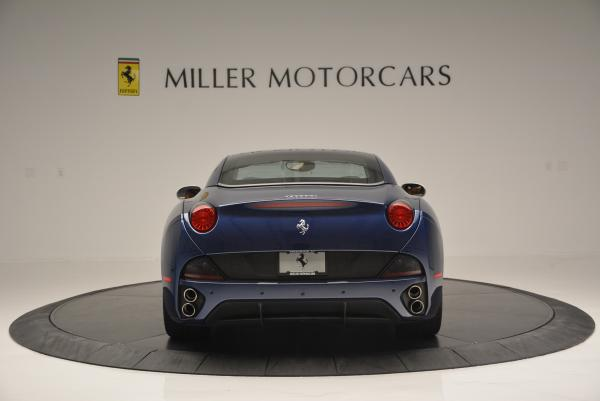 Used 2013 Ferrari California 30 for sale Sold at Alfa Romeo of Westport in Westport CT 06880 18