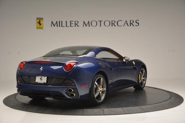 Used 2013 Ferrari California 30 for sale Sold at Alfa Romeo of Westport in Westport CT 06880 19