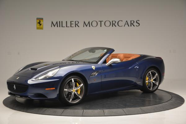 Used 2013 Ferrari California 30 for sale Sold at Alfa Romeo of Westport in Westport CT 06880 2