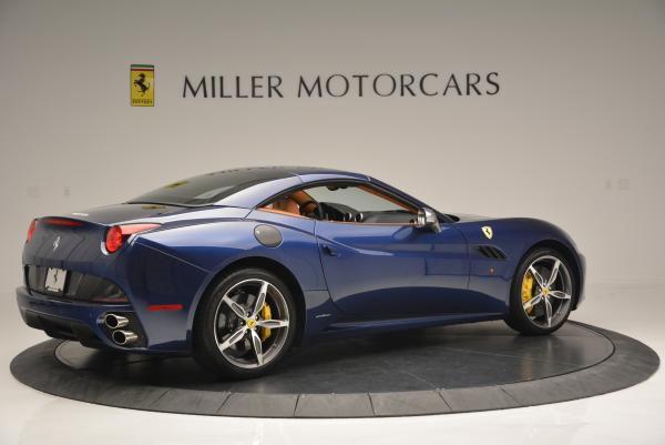 Used 2013 Ferrari California 30 for sale Sold at Alfa Romeo of Westport in Westport CT 06880 20
